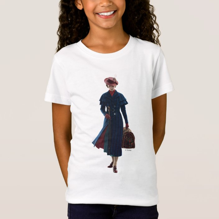 Disney Mary Poppins Costume for Kids sizes 4-8 brand new