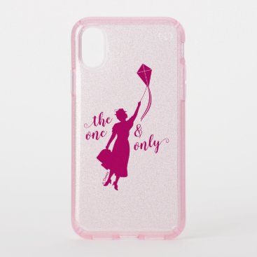 Mary Poppins | The One and Only Speck iPhone XS Case