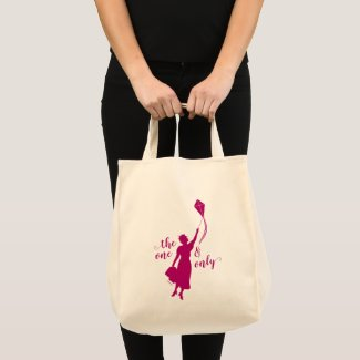 Mary Poppins | The One and Only Tote Bag