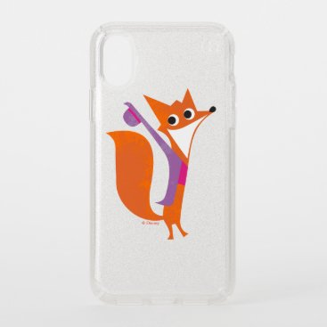 Mary Poppins | Weasel Speck iPhone XS Case