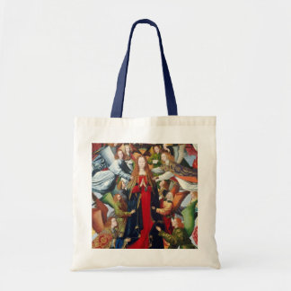 Mary, Queen of Heaven, c. 1485- 1500 Tote Bag