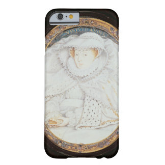 Mary Queen of Scots (1542-87) as a Widow Barely There iPhone 6 Case