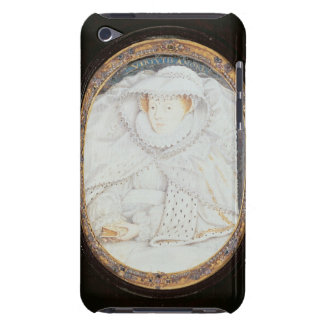 Mary Queen of Scots (1542-87) as a Widow Barely There iPod Case