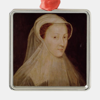 Mary Queen of Scots Ornament
