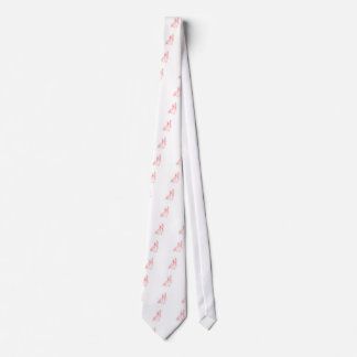 Mary Quite Contrary Tie
