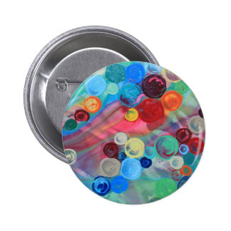 Mary Rafter Art gifts Pinback Button