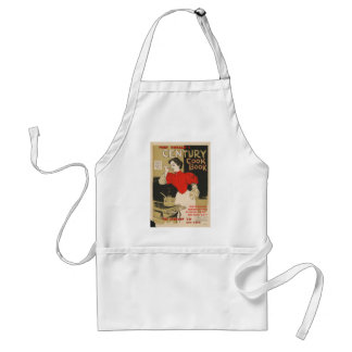 Mary Ronald's century cookbook Adult Apron
