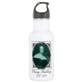 Mary Shelley Water Bottle