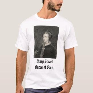 Mary Stuart., Mary Stuart Queen of Scots T-Shirt