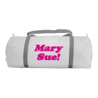 Mary Sue! Duffle Bag