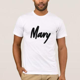 Mary Tee