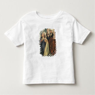 Mary the Mediator with Joanna the Mad Toddler T-shirt