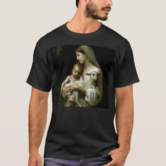 Mary the Mother T-Shirt