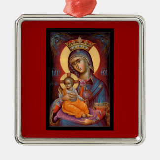 Mary - THEOTOKOS Ornament