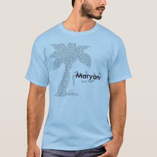 Maryam T-Shirt