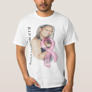 Maryann's Fight Breast Cancer T-Shirt