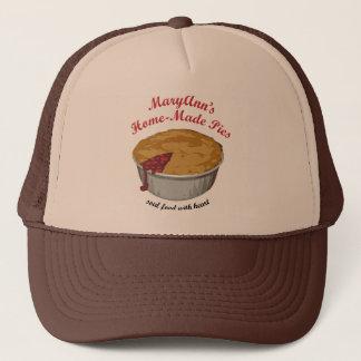 MaryAnn's Pies Cap