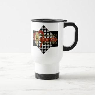 Maryborough Monarchs Chess Club Mugs