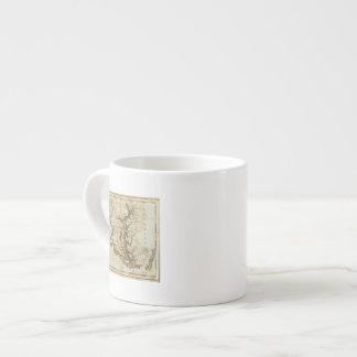 Maryland 4 espresso cup