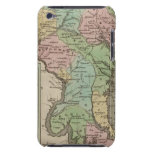 Maryland 7 barely there iPod cases