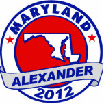 Maryland Alexander Cut Outs