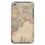 Maryland and Delaware 2 Case-Mate iPod Touch Case
