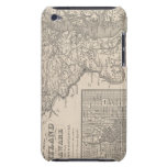 Maryland and Delaware Barely There iPod Cover
