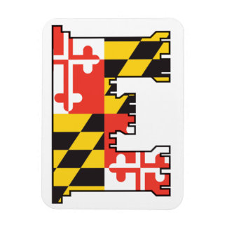 Maryland Army National Guard Engineer Magnet
