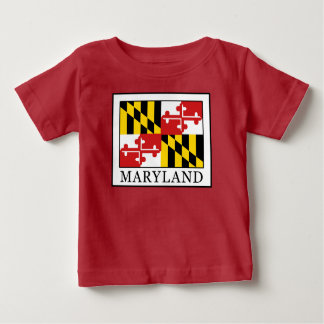 Maryland Baby T-Shirt