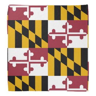 Maryland Bandana