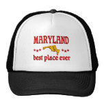Maryland Best Mesh Hat