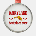 Maryland Best Ornaments