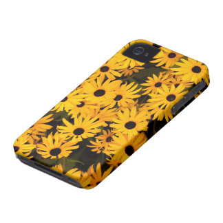 Maryland Black Eyed Susan iPhone 4/4S CaseMate iPhone 4 Case-Mate Cases