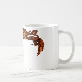 Maryland Blue Crab Coffee Mug