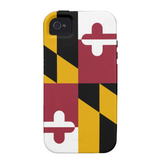 Maryland iPhone 4 Cover