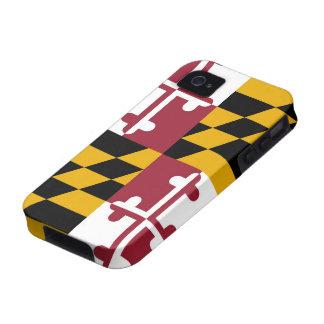 Maryland Case-Mate iPhone 4 Case