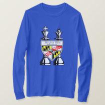 MARYLAND CHESS T-Shirt