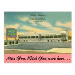Maryland, comensales de Dixie, Baltimore Postales