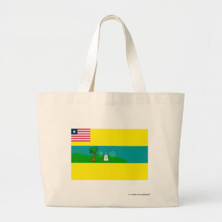 Maryland County Flag Bags