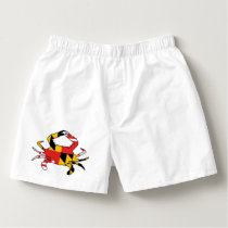 Maryland Crab Boxers