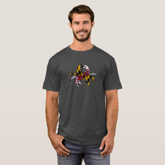 Maryland Crab Shirt