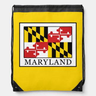 Maryland Drawstring Backpack