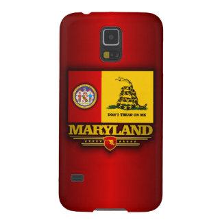 Maryland (DTOM) Carcasa Para Galaxy S5