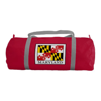 Maryland Duffle Bag