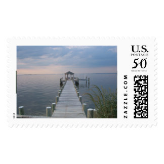 Maryland Eastern Shore postage stamp