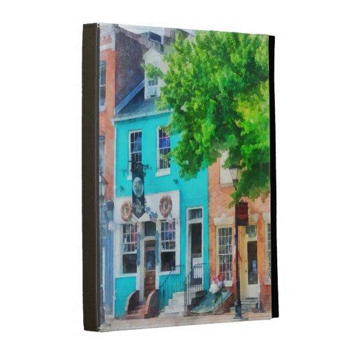 Maryland - el Pub de la vecindad derriba el MD del