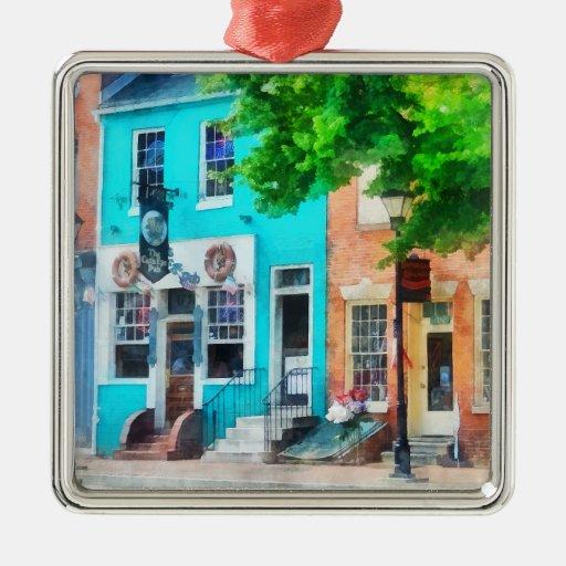 Maryland - el Pub de la vecindad derriba el MD del Ornamento De Reyes Magos