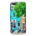 Maryland - el Pub de la vecindad derriba el MD del iPhone 5 Coberturas