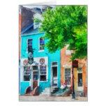 Maryland - el Pub de la vecindad derriba el MD del Tarjetas