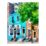 Maryland - el Pub de la vecindad derriba el MD del Postal